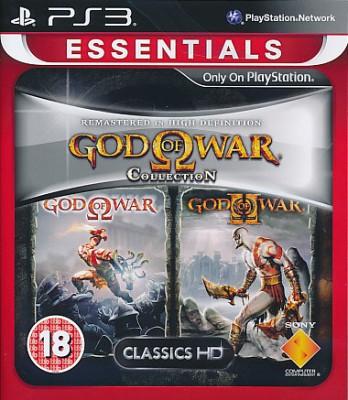 Buy God Of War: Collection: Av Media
