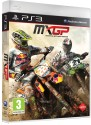MXGP: The Official Motocross Videogame - Games, PS3