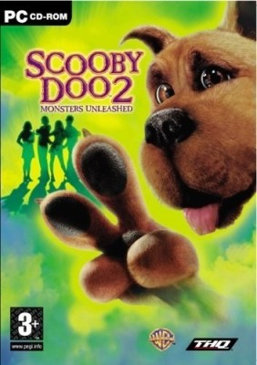 Buy Scooby Doo 2 : Monsters Unleashed: Av Media