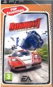 Burnout : Legends: Physical Game