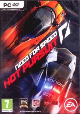 Buy Need For Speed : Hot Pursuit: Av Media