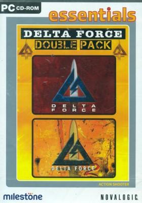 Buy Delta Force : Delta Force 2 (Combo): Av Media