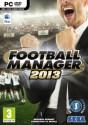 Football Manager 2013: Av Media