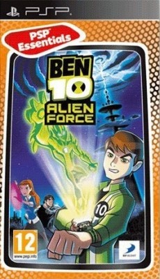 Buy Ben 10: Alien Force: Av Media