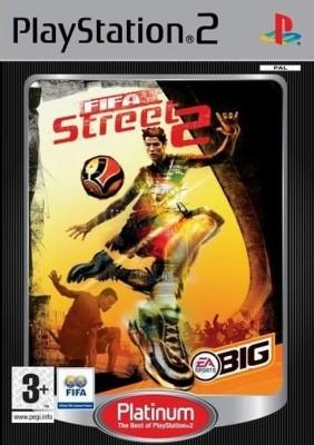 Buy FIFA Street 2: Av Media