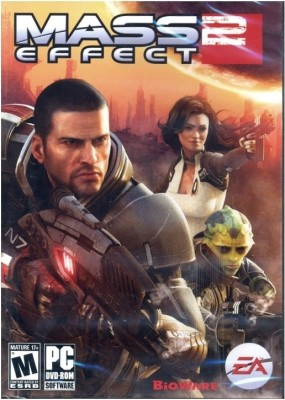 Buy Mass Effect 2: Av Media