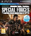 SOCOM: Special Forces: Av Media