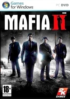 Buy Mafia 2: Av Media