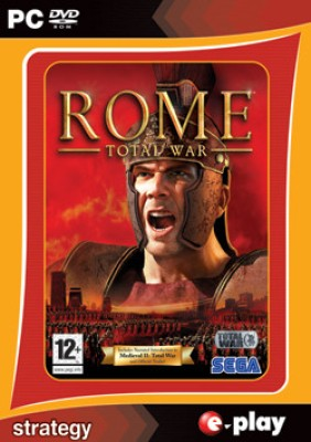 Buy Rome : Total War: Av Media