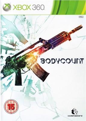 Buy Bodycount: Av Media
