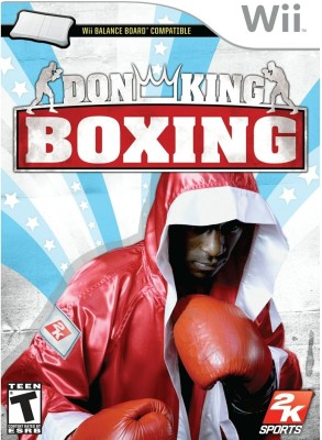 Buy Don King Boxing: Av Media