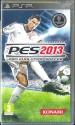 Pro Evolution Soccer 2013: Av Media