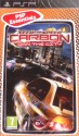 Need For Speed: Carbon Own The City: Av Media