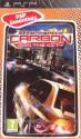 Need For Speed: Carbon Own The City: Av Media