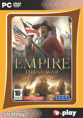 Buy Empire And Napoleon Total War Collection [Game Of The Year Edition]: Av Media