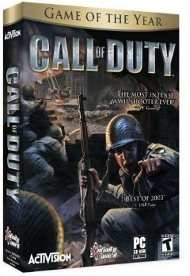 Buy Call Of Duty 2 [Game Of The Year Edition]: Av Media
