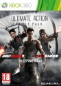 Ultimate Action Triple Pack (Includes 3 Games): Av Media