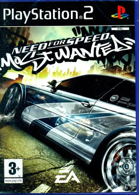 Buy Need For Speed: Most Wanted: Av Media