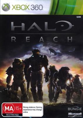 Buy Halo : Reach: Av Media