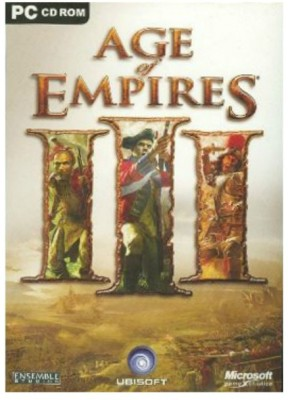 Buy Age of Empires III: Av Media