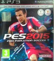 Pro Evolution Soccer 2015: Av Media