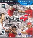 Virtua Tennis 4: Av Media