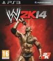 WWE 2K14: Av Media