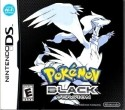 Pokemon : Black Version: Av Media