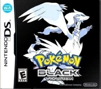 Buy Pokemon : Black Version: Av Media