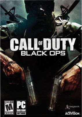 Buy Call Of Duty : Black Ops: Av Media