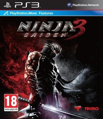 Buy Ninja Gaiden 3: Av Media