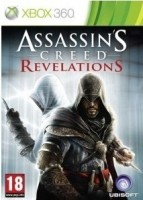 Assassin's Creed : Revelations: Av Media