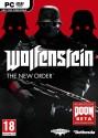 Wolfenstein: The New Order: Av Media
