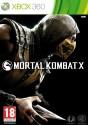 Mortal Kombat X: Av Media