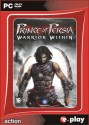 Prince Of Persia : Warrior Within: Av Media