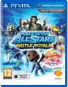PlayStation All-Stars Battle Royale: Physical Game