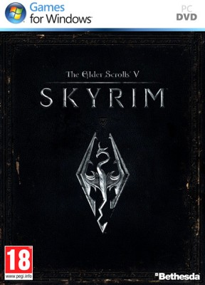 Buy The Elder Scrolls V: Skyrim: Av Media
