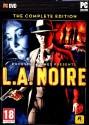 L.A. Noire (Complete Edition): Av Media