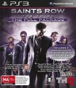 Saints Row The Third: The Full Package - Games, PS3