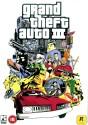 Grand Theft Auto III: Av Media
