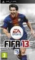 FIFA 13: Av Media