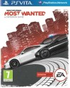Need For Speed: Most Wanted - 2012: Av Media