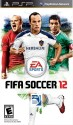 FIFA Soccer 12: Physical Game