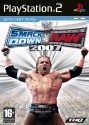 WWE Smackdown Vs Raw 2007: Physical Game