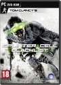 Tom Clancy's Splinter Cell: Blacklist: Av Media