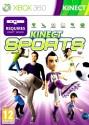 Kinect Sports (Kinect Required): Av Media