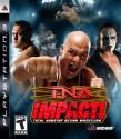 TNA Impact!: Av Media