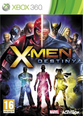 Buy X - Men Destiny: Av Media