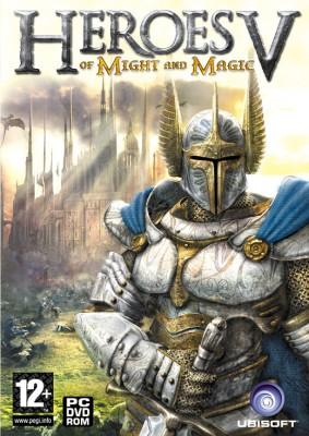 Buy Heroes 5 : Might & Magic: Av Media