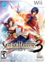 Samurai Warriors 3: Physical Game